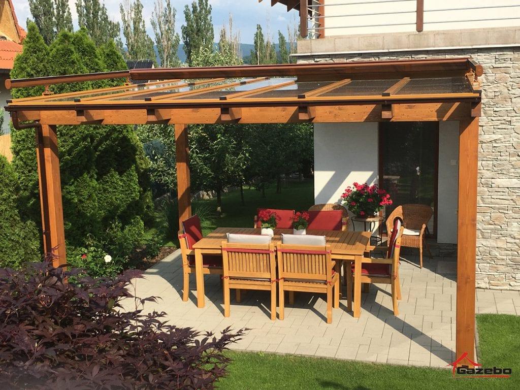 Do It Yourself Home Design: Pergola Phoenix