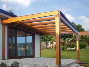 What is the ideal pergola for your garden?