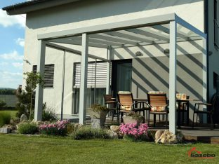 How to choose a pergola?